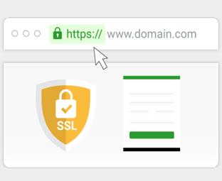 Installer un certificat SSL HTTPS sur des domaines personnalisés dans Blogger