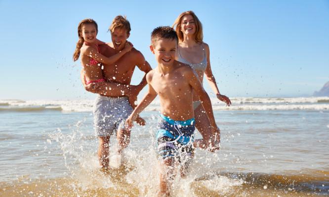 Διακοπές: Πως να προστατευθείτε από ατυχήματα, ασθένειες