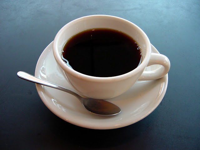 Stop Drinking Coffee On An Empty Stomach or Else...READ HERE!