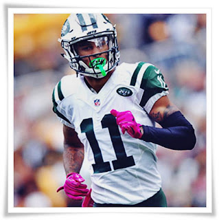 Wikia Robby Anderson Personality profile