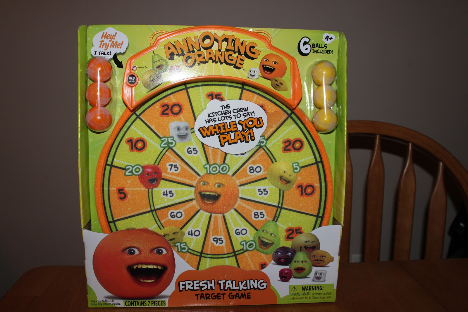 susan s disney family holiday gift guide the annoying orange fresh