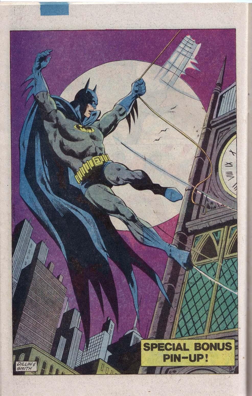 Detective Comics (1937) 491 Page 40