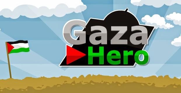 http://madfal.blogspot.com/2014/07/gaza-hero.html