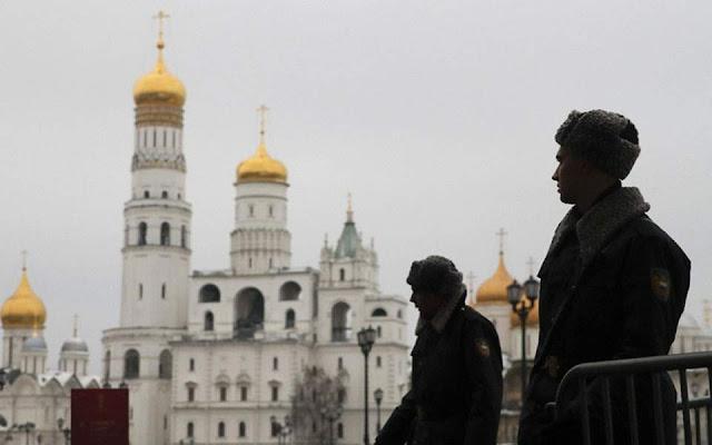 Η Μόσχα εξετάζει το ενδεχόμενο αποχώρησης από το Συμβούλιο της Ευρώπης