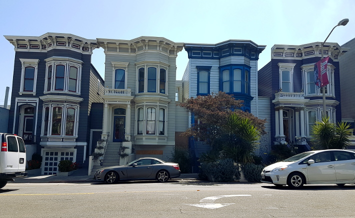 Travel: California Diaries - San Francisco pt. 2 Mission District