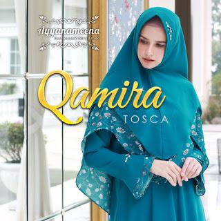 Ayyanameena Qamira Tosca