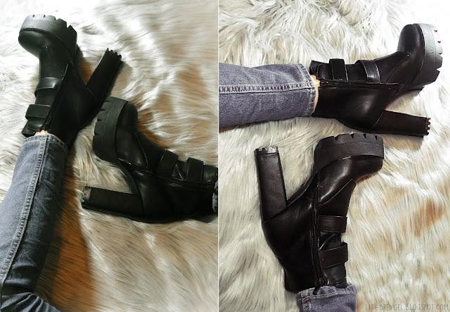 nu goth fashion shoes boots heels pumps gothic liz breygel