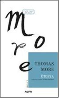 Utopya - Thomas More - EPUB PDF Ekitap indir