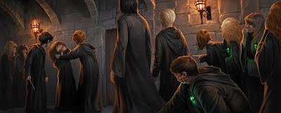 Potter fa schifo (Momento 1)