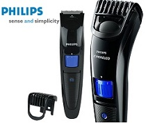 Philips Trimmer QT4000/15 worth Rs.1395 for Rs.749 Only @ Nearbuy (Valid till 31st Dec'15)