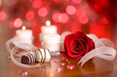 Happy Valentines Day Whatsapp DP