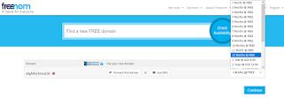 Domain duration