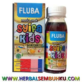 JUAL MADU SYIFA KIDS FLUBA DI SURABAYA SIDOARJO JAKARTA