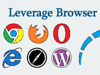 Cara Mengatasi Leverage Browser Caching Di Blogger