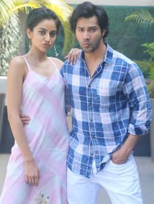 varun-dhawan-is-best-co-star-says-banita-sandhu