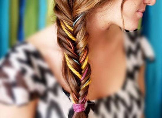 ودّعي لتساقط الشعر وتمتعي بشعرٍ قوي ومتماسك بـ20 دقيقة فقط