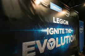 Lenovo's Legion launches additional play machines, noting additional ladies gamers
