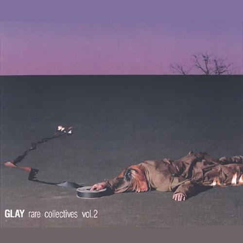 グレイ rare collectives vol 2 rar, flac, zip, mp3, aac, hires