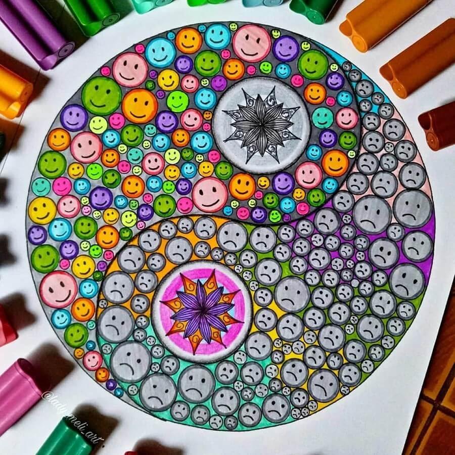07-Yin-and-Yang-Smilies-lady_meli_art-Mandala-Designs-www-designstack-co