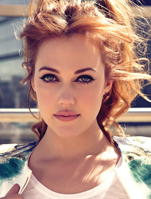 Meryem Uzerli - Beautiful Actresses In The World