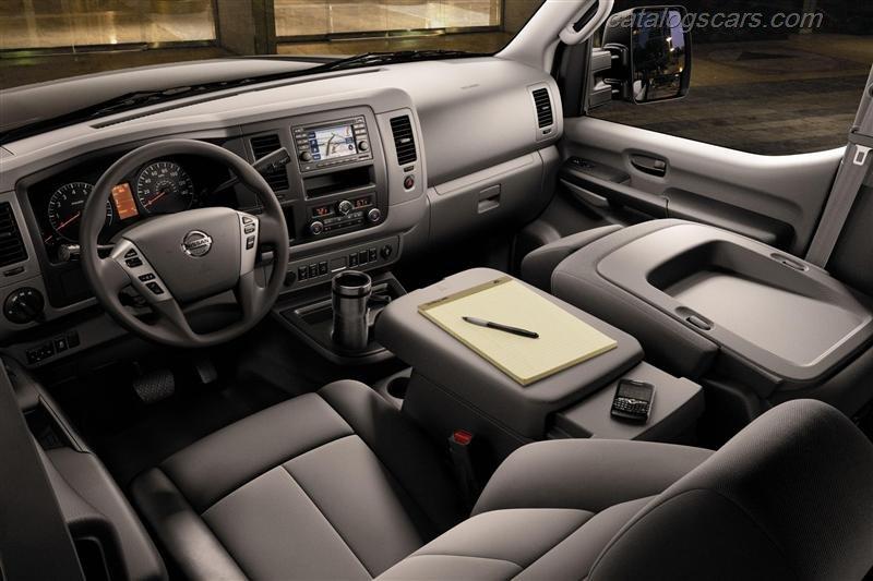 صور سيارة نيسان NV3500 HD 2014 - اجمل خلفيات صور عربية نيسان NV3500 HD 2014 - Nissan NV3500 HD Photos Nissan-NV3500_HD_2012_800x600_wallpaper_07.jpg