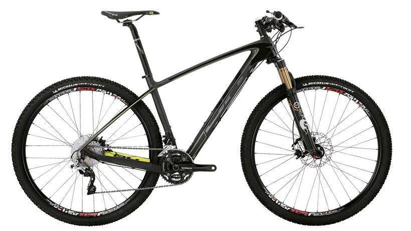Mountain Biker: 2016