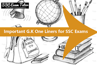 Important Polity Questions for SSC CGL