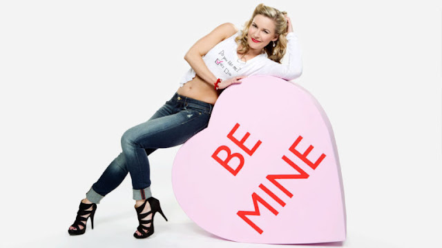 Be mine only