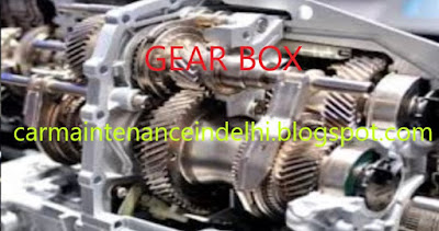 gear-box-maintenance