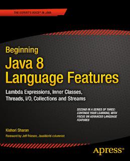 best Java 8  books for beginners