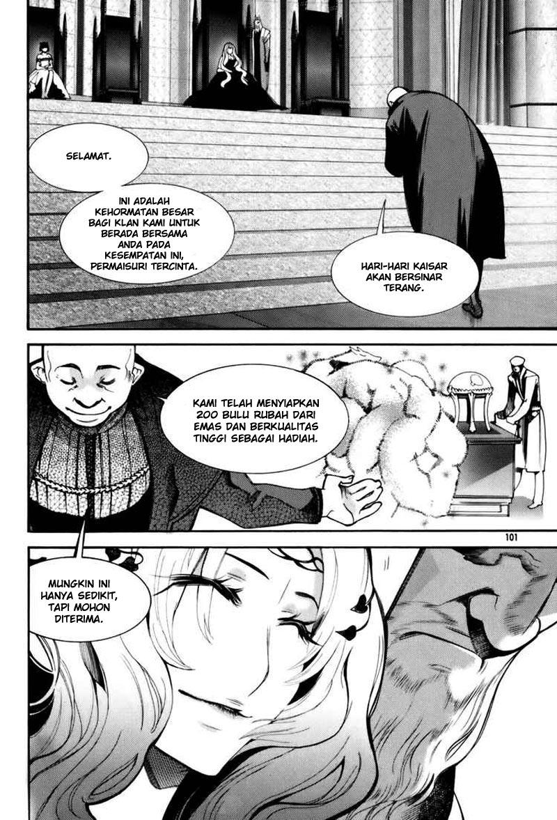 Komik cavalier of the abyss 004 5 Indonesia cavalier of the abyss 004 Terbaru 3|Baca Manga Komik Indonesia|