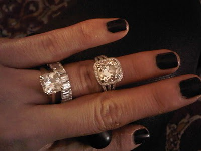 Wedding Rings Pictures Guiliana Rancic S Ring