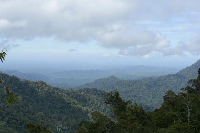 Wisata Alam Aceh