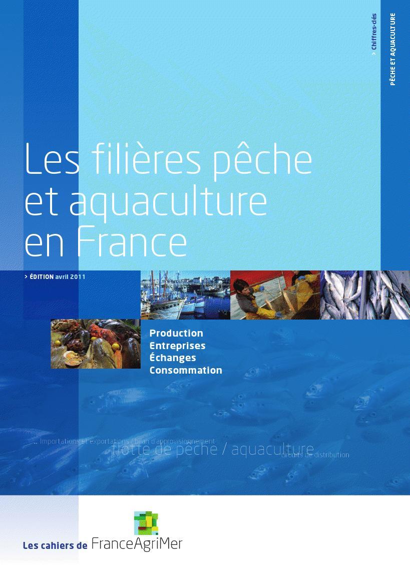 Revue de presse 2011 (3) : Conchyliculture, aquaculture, pisciculture,.