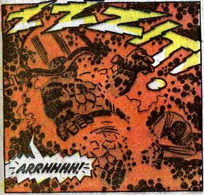 Fantastic Four 70 Stan Lee Jack Kirby