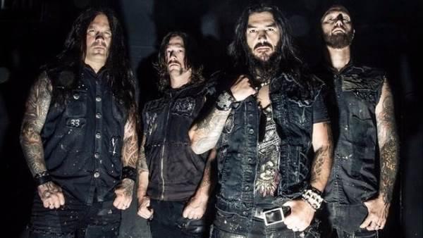 MACHINE HEAD: Ανακοίνωσαν νέο album