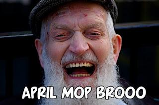 Apa Itu Istilah April Mop?