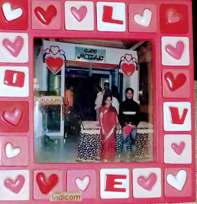 Love ke liye one day maharaja contest winner