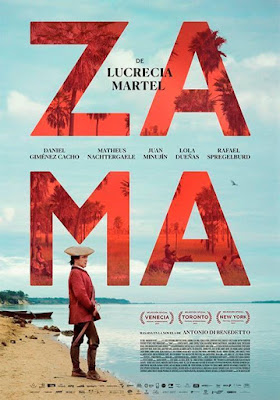 Zama 2017 Custom HD Latino