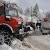 Οδηγίες - μέτρα προστασίας από την Π.Υ. Βέροιας σε περίπτωση χιονόπτωσης, παγετού, πυρκαγιών σε τζάκια, πλημμυρών
