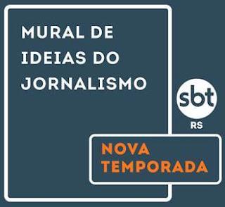 Divulgação SBT RS