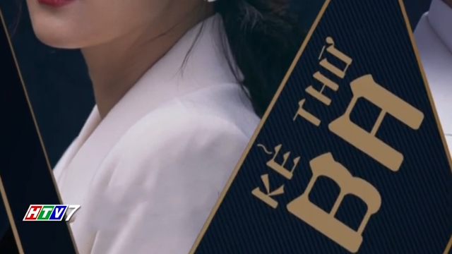 Kẻ Thứ Ba - HTV7 (2020)