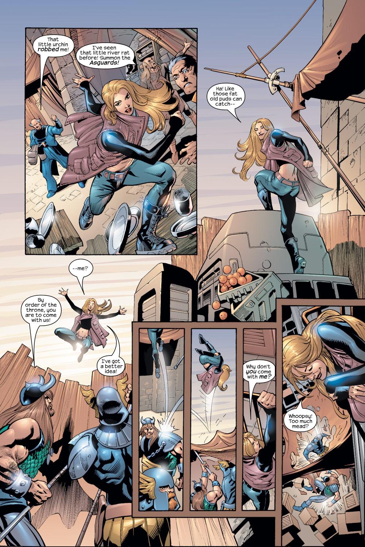 Thor (1998) Issue #69 #70 - English 5