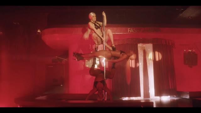 Cardi B Premieres 'Money' Music Video