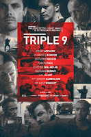 Triple 9 (2016) 720p HDRip Full Movie Download