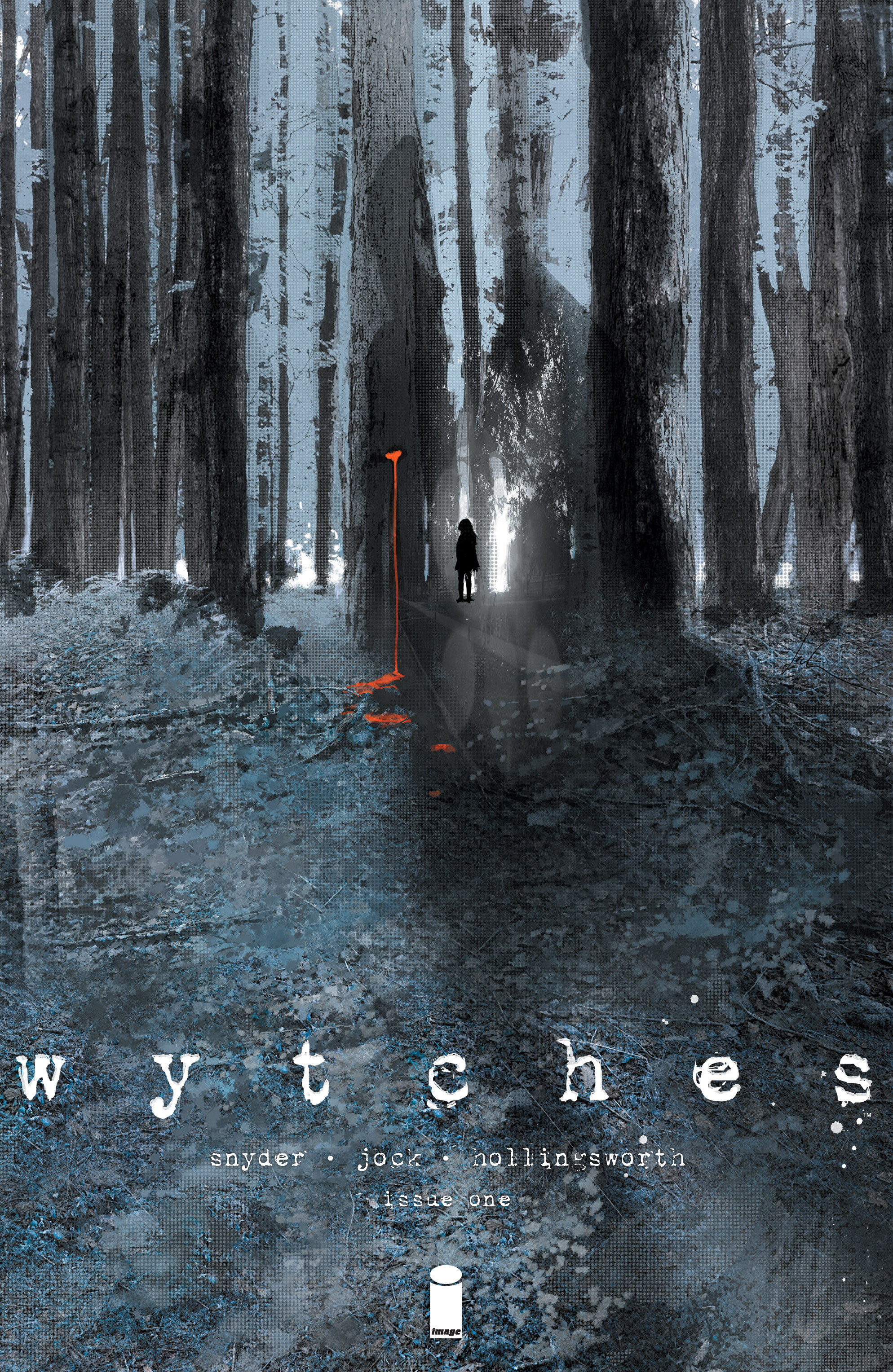 Read online Wytches comic -  Issue #1 - 1