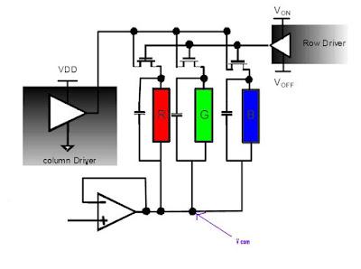 BELAJAR TV LCD LED Memahami Tegangan Vcom Pada Tv LCD
