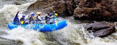 Six-Week Gauley Season for River Rafters begins Sept. 9 at ACE Adventure Resort