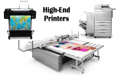 How to choose a High-End printer