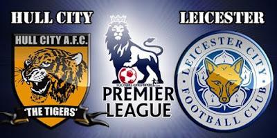بث مباشر مباراة هال سيتي وليستر سيتي بث مباشر بتاريخ 13-08-2016 الدوري الانجليزي
